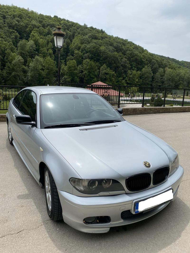 BMW 320 cd-БАРТЕР