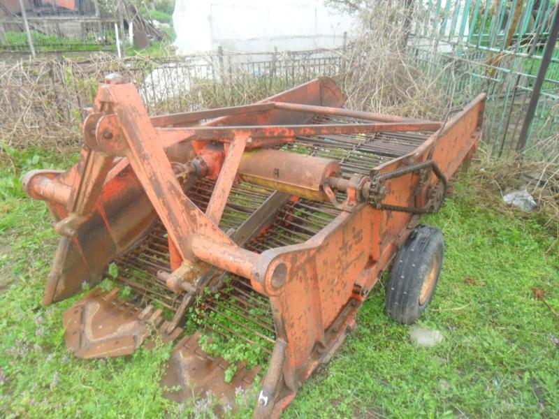 Трактор ЮМЗ, снимка 5
