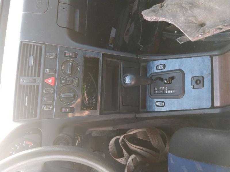 Mercedes-Benz C 220, снимка 5