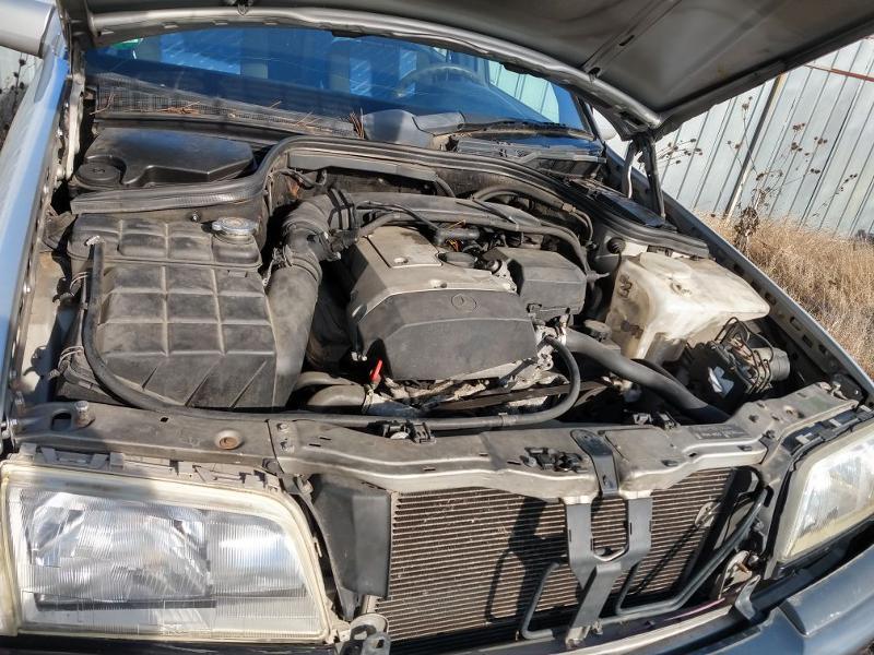 Mercedes-Benz C 220, снимка 8