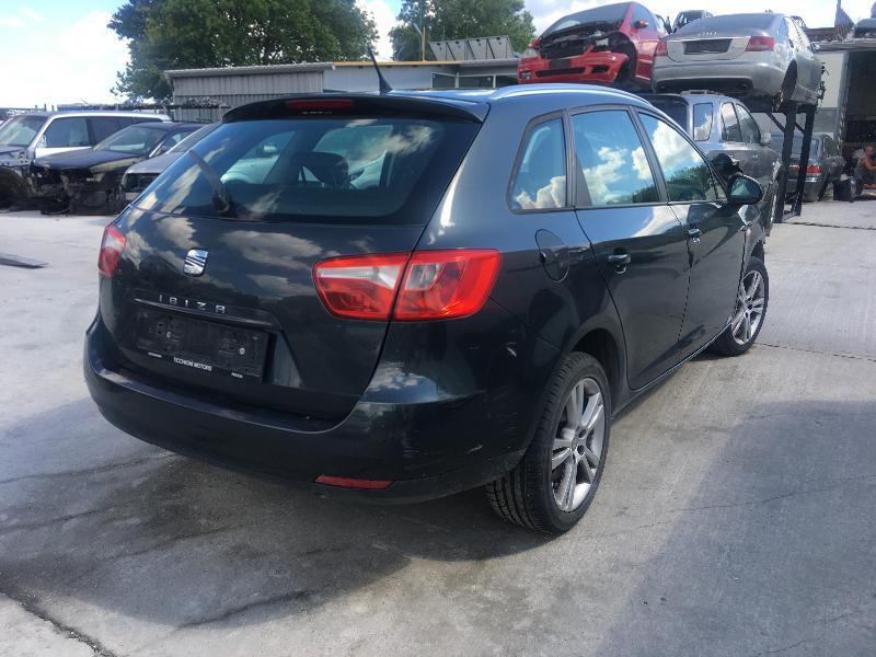 Seat Ibiza 1.6 TDI 105к.с.