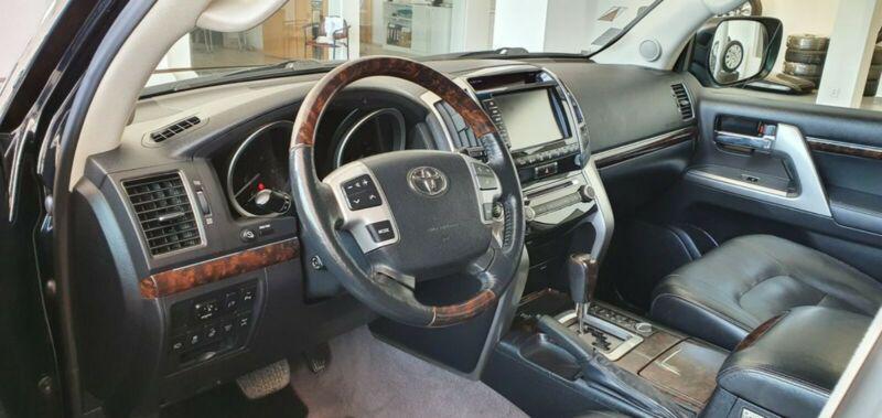 Toyota Land cruiser 200 4.5d, снимка 3