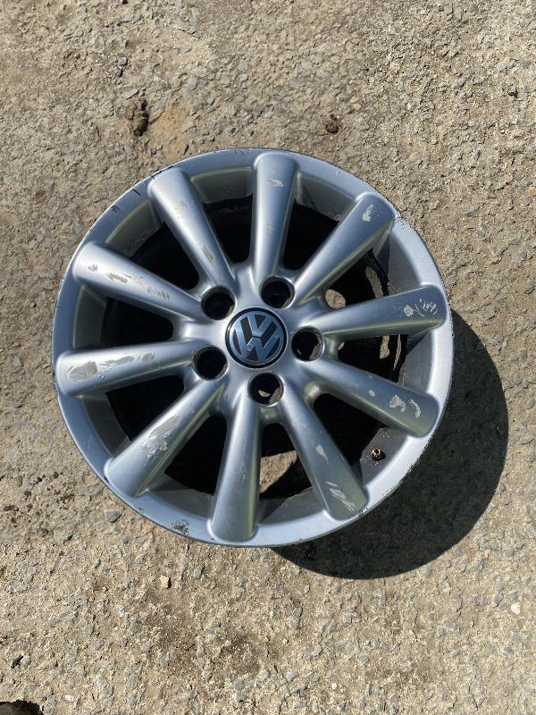 Джанти за VW Sharan