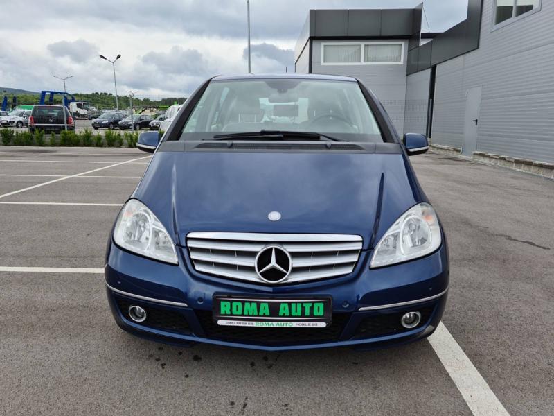 Mercedes-Benz A 140 НА ЧАСТИ