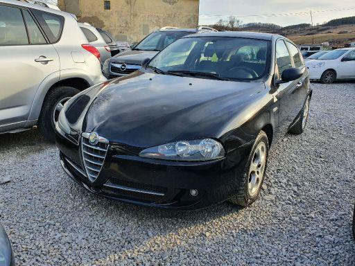 Alfa Romeo 147 1.6 газ